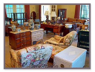 Estate Sales - Caring Transitions of Central Wisconsin